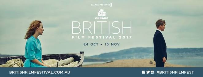 cunard british film festival 2017, cinema, festivals, community event, cultural event, fun things to do, night life, entertainment, performing arts, movie buffs, actors, palace cinemas, film festival, special events