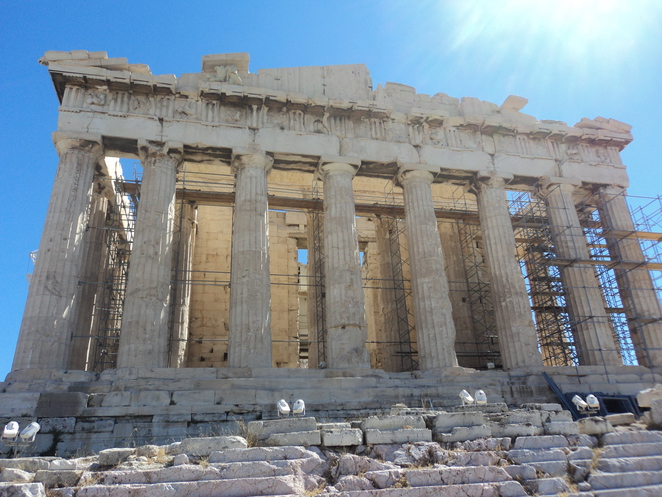 Acropolis tour Athens, Parthenon Athens, top 3 tourist attractions in Athens