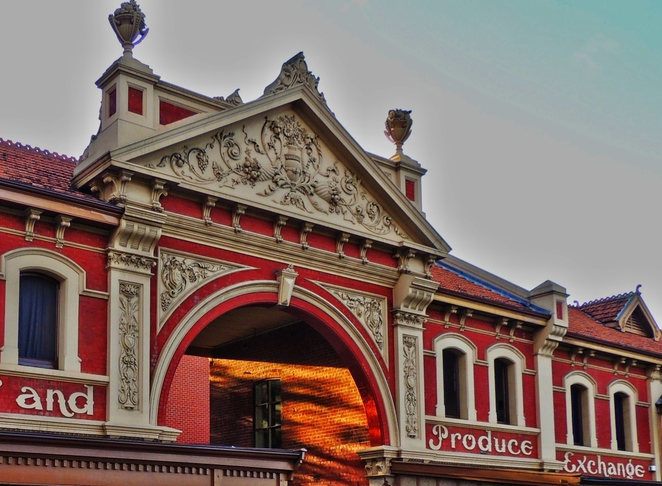 east end, adelaide, summer, fridays, in the east end, burger theory, pop up, food, clothing, markets