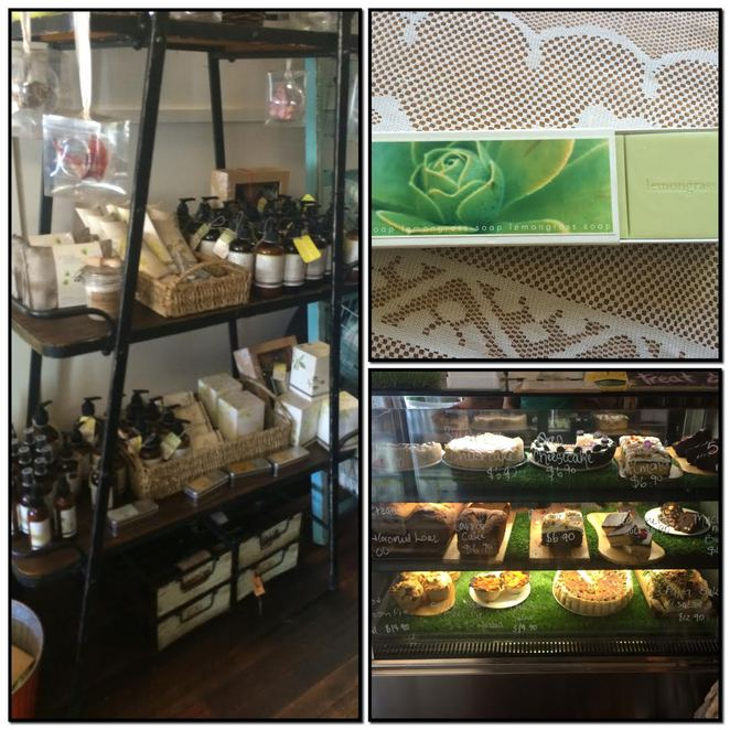 Esher Street Cafe and Deli, best coffee in brisbane, Tarragindi, Christmas gift ideas