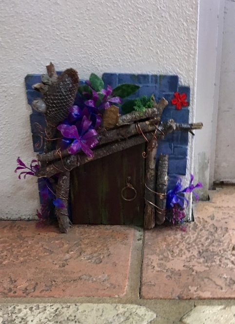 fairy, door, Kalamunda, children, fun, hills, Perth