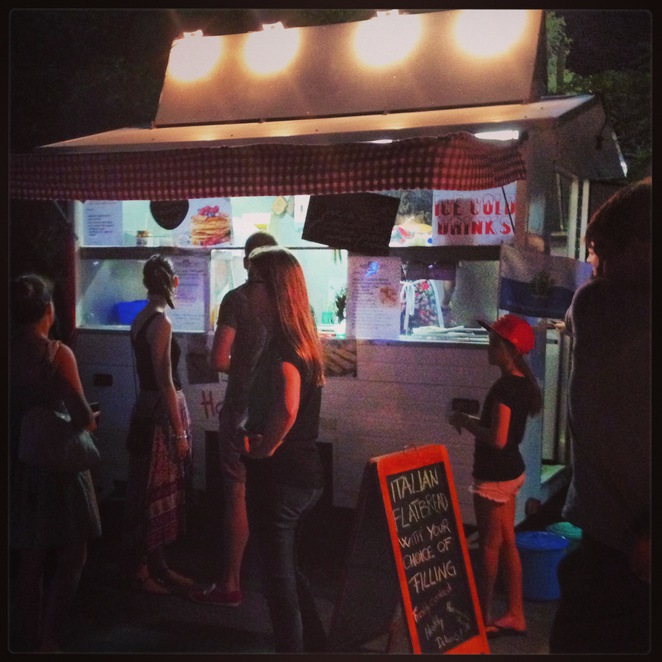 family, things to do, markets, evening, Brisbane