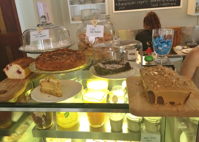 gertrude and mabel, gertrude & mabel, cakes, dessert, breakfast, coffee, cafe, housemade