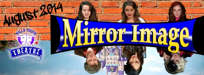 Hills Youth Theatre presents Mirror Image