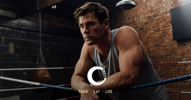 Increasing strength and fitness at home with Chris Hemsworth's Centre app