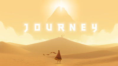 journey game review