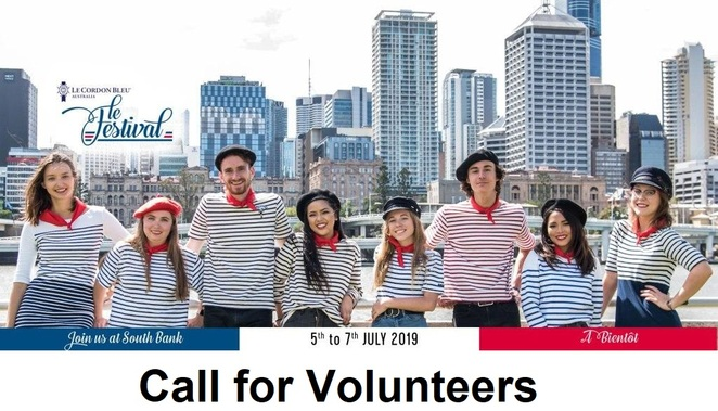 le festival, french, culture, 2019, south bank, volunteers