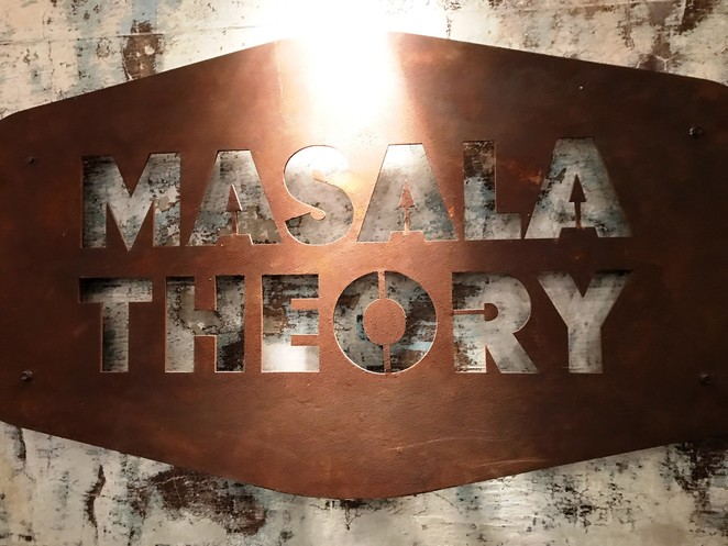 Masala Theory Surry Hills