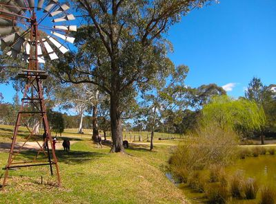 Megalong Valley Heritage Farm, Megalong Valley, Blue Mountains