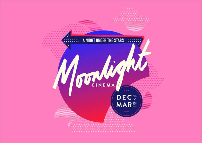 Moonlight Cinema, Outdoor Cinema
