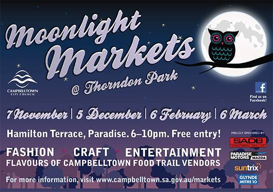 Moonlight Markets