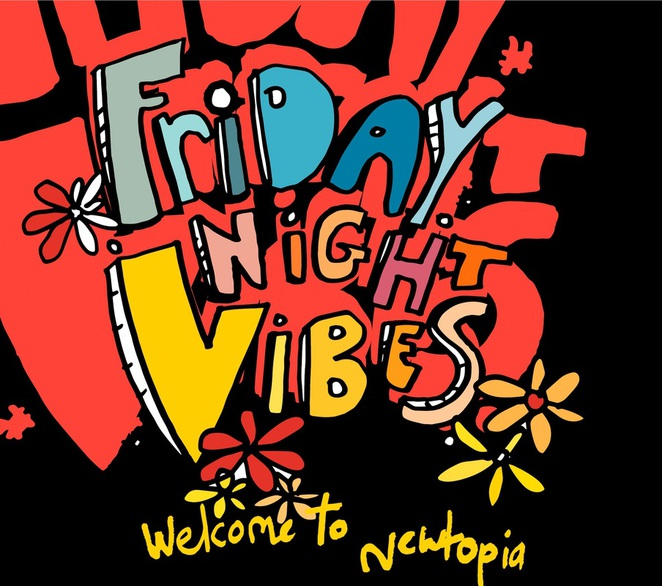 newtown, whats on newtown, friday night vibes,