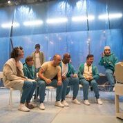 one flew over the cuckoo's nest theatre sydney seymour centre