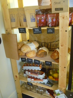 Artisan Bread at The Stranded Store Colonel Light Gardens