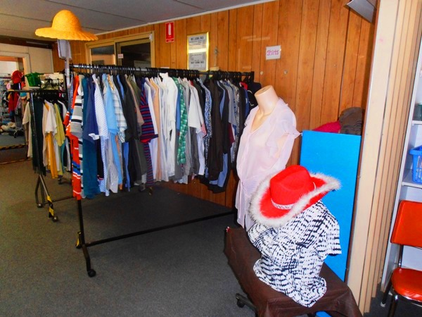 Knitting Groups Perth : Perth s best traditional thrift shops