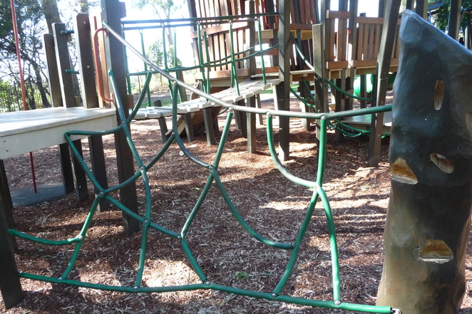playground, bellbowrie, booker place
