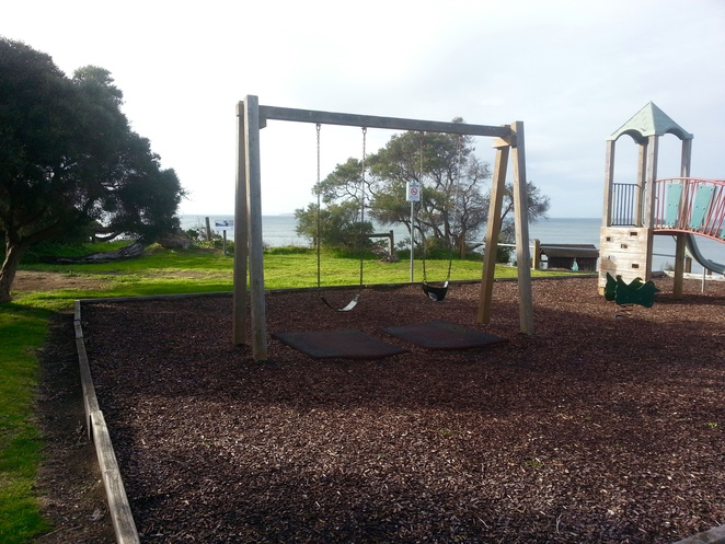 Point Lonsdale Foreshore, Playground
