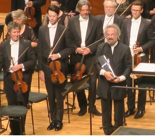 qso, Queensland symphony orchestra, symphony, orchestra, classical music, concert, Qpac, conductor, may cross