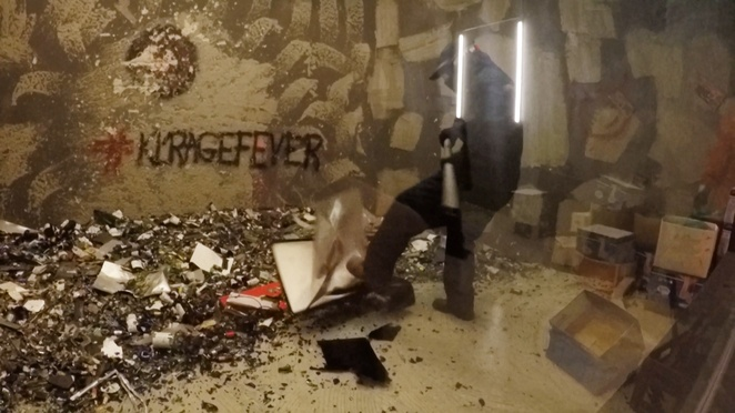rage room my best box berjaya times square games weekend activity things to do in kuala lumpur ppe