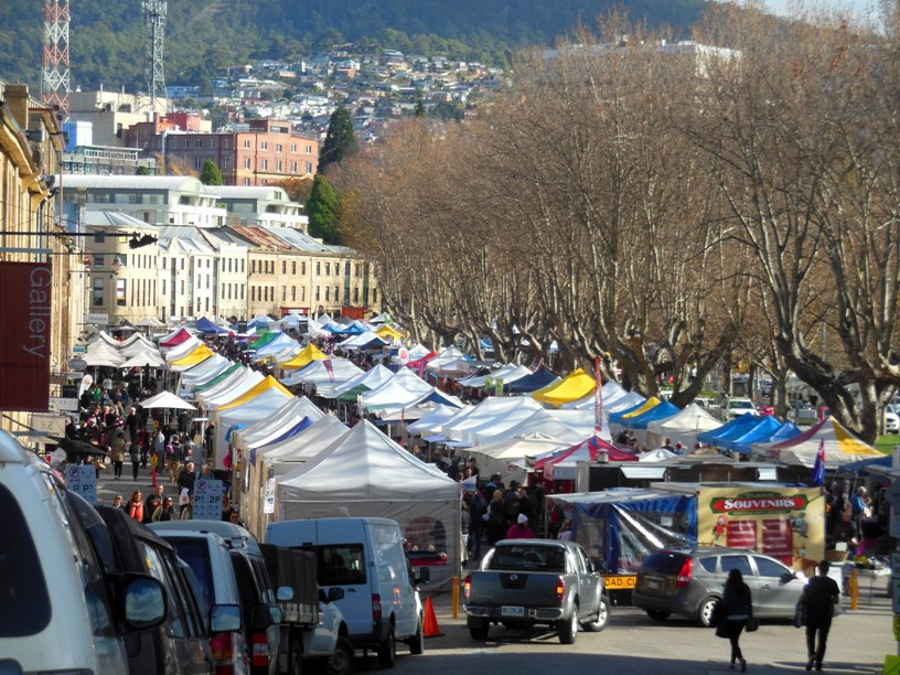 Top Things To See And Do In Hobart Hobart