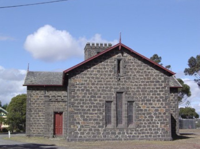 Scots Church
