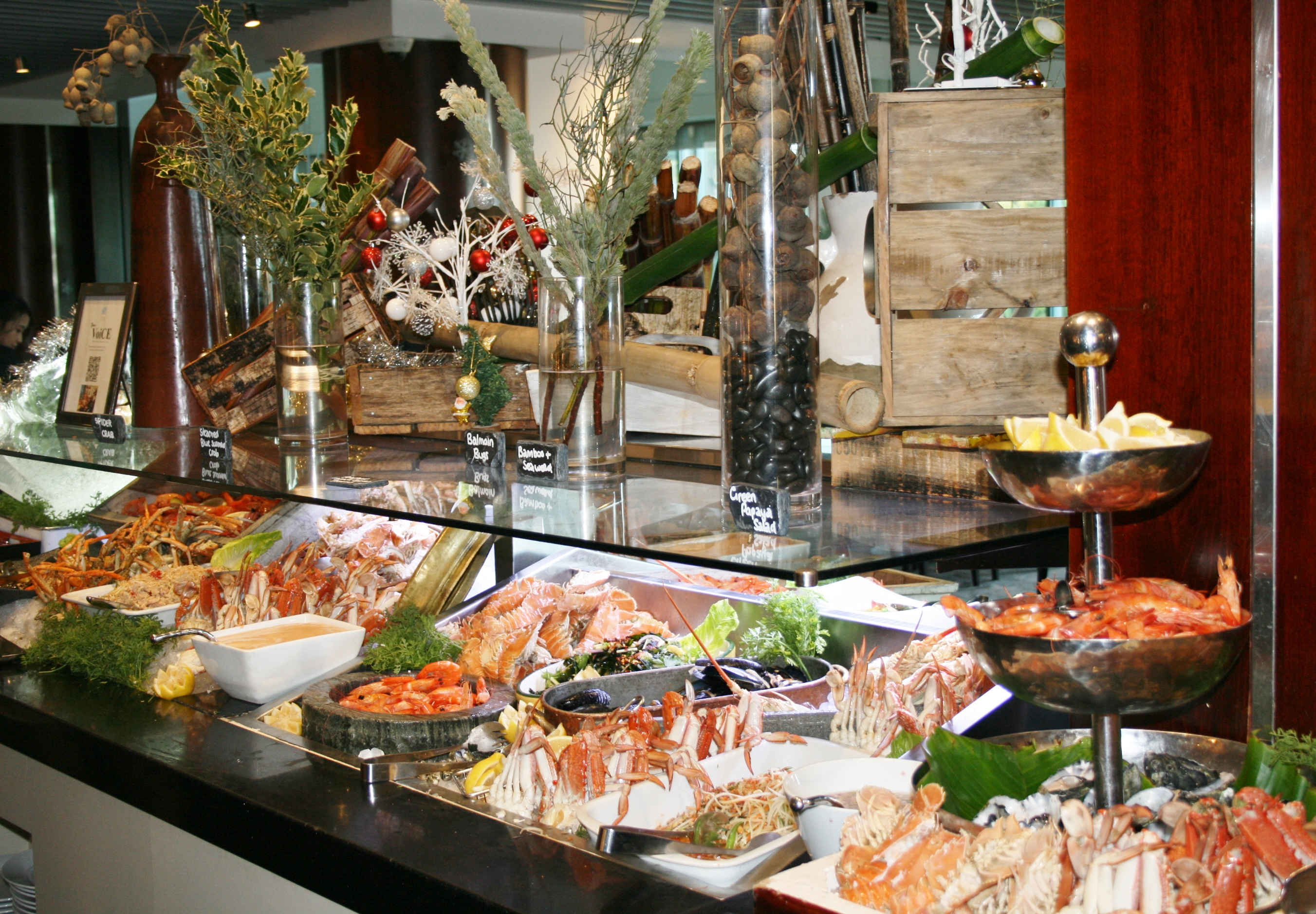 Casino Buffet Sydney