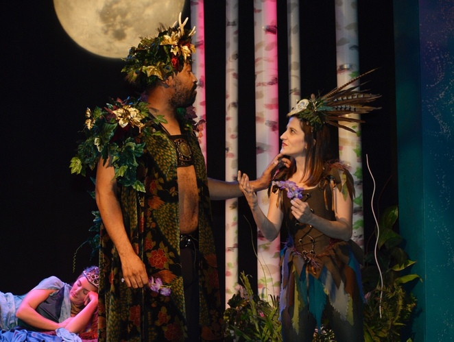 #shakespeare; #midsummernightsdream; #midsummer; #sydney; #theatre; #williamshakespare