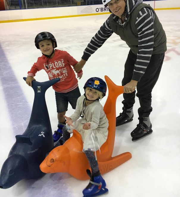 Skate Into Carnivale Under the Big Top