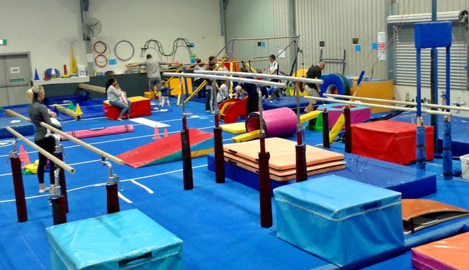 southern canberra gymnastics, canberra, ACT, school holidays,