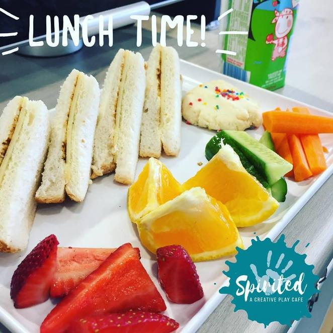 spirited cafe, a creative play cafe, indoor play centres, nelson bay, port stephens, taylors beach, behind bunnings, kids, toddlers, children, indoor, play centres, rainy day ideas, whats on, things to do, children, menu