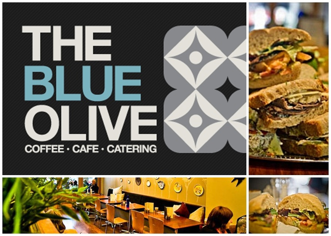 the blue olive cafe, canberra, sandwiches, civic, ACT, best gourmet sandwiches,