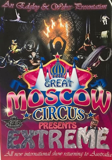 The Moscow Circus, Coomera, North Lakes, family-friendly, wheelchair friendly