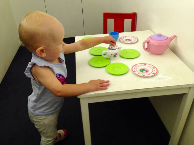 The wiggles exhibition, sydney powerhouse museum, cheap museums and exhibitions, things to do with kids on sydney