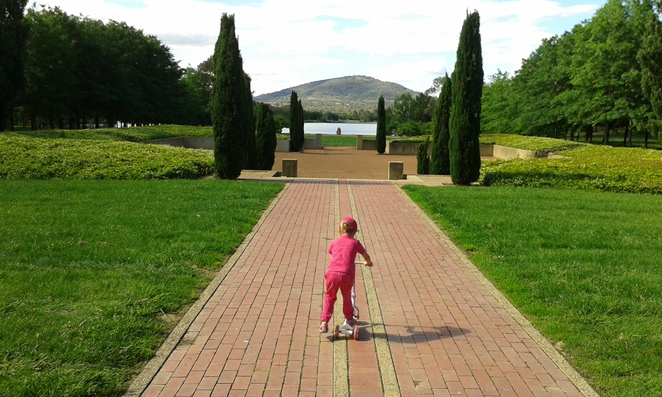 Tuggeranong Town Park, canberra, ACT, Canberra playgrounds, Tuggeranong, parks and reserves in ACT
