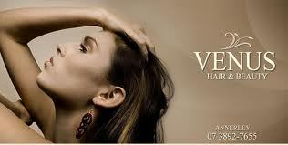venus hair and beauty annerley,