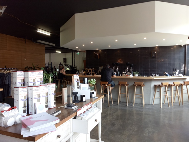 Cafe, coffee shop, coffee roasters, aunty pegs, collingwood