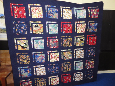 Inman Quilters