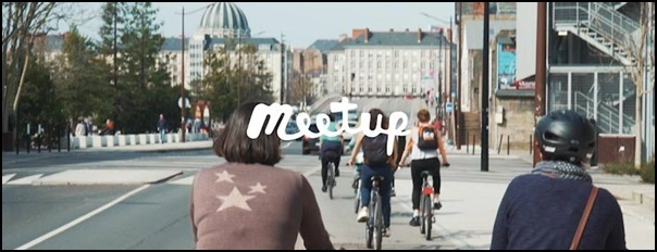 a,meetup,cycling,group