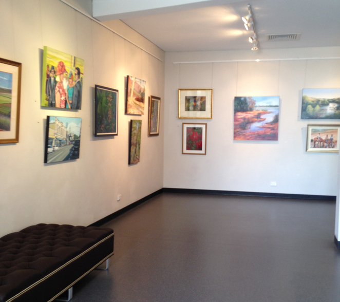 Art, Art Classes, Maryborough, Shopping, Heritage, Gifts, Entertainment, Family, Free