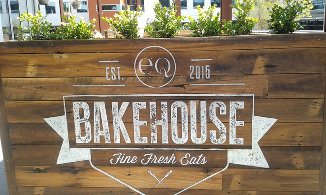 Bakehouse, Equinox Business Park, DEakin, ACT, Canberra, Bakeries, Canberra Private Hospital