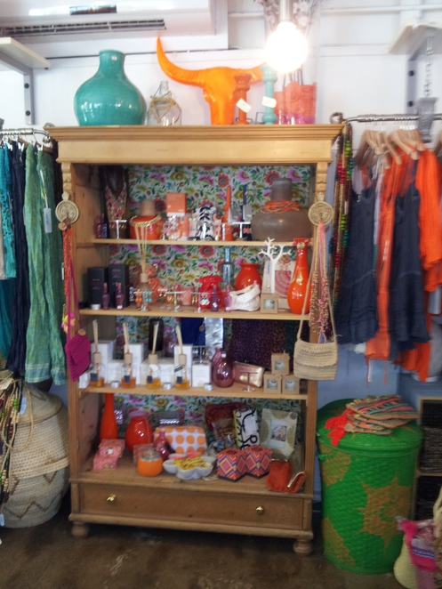 cafe, fashion, homewares, gifts, chelmer