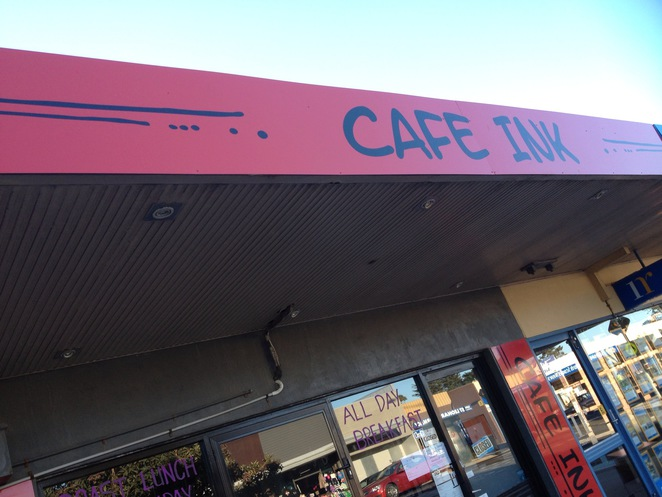 Cafe Ink Coffee shop St Leonards, St Leonards, Bellarine Peninsula, coffee in St Leonards Victoria