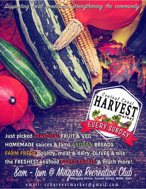 central coast harvest markets, produce markets, central coast markets
