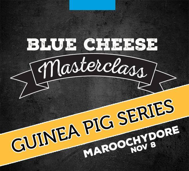 Cheese Therapy Masterclasses, Guinea Pig Series, Sunshine Coast, new formats, new products and new workshops, Blue Cheese Masterclass, Caviar Masterclass, Aus Vs The World Cheese Masterclass, Cheese Lovers Hot Seat, limited to twenty per class, Maroochydore