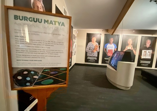 This is my Heritage exhibition