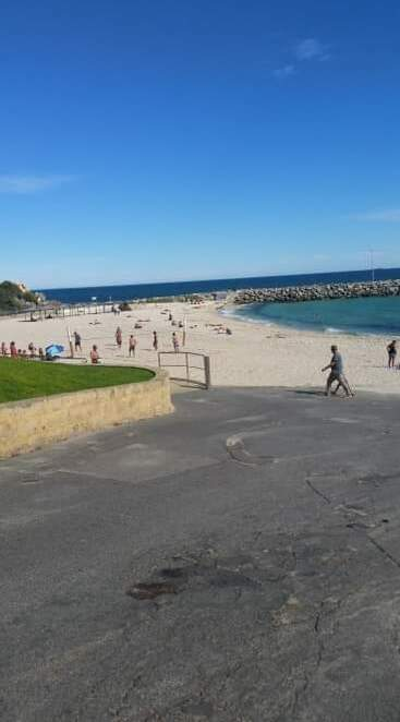 Cottesloe beach, beach, swimming, outdoors, sun, summer, beaches in Perth, Perth, Cottesloe, things to do in Perth, summer in Perth, fun activities, fun in the sun, beach days