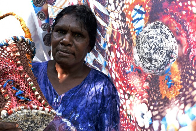 darwin aboriginal art fair 2021, community event, fun things to do, shopping, first nations fashion and textile design, country to couture, runway showcase, aboriginal fashion and art, daaf, contemporary fine art, aboriginal and torres straite island