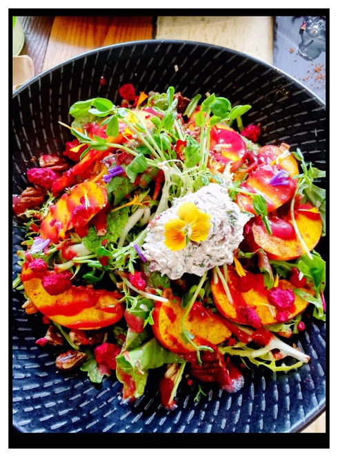 Earth to Table Bondi Junction Salad