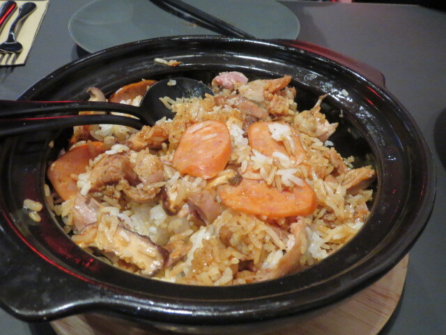 F Duck Restaurant, F.Duck Clay Pot Rice, Adelaide