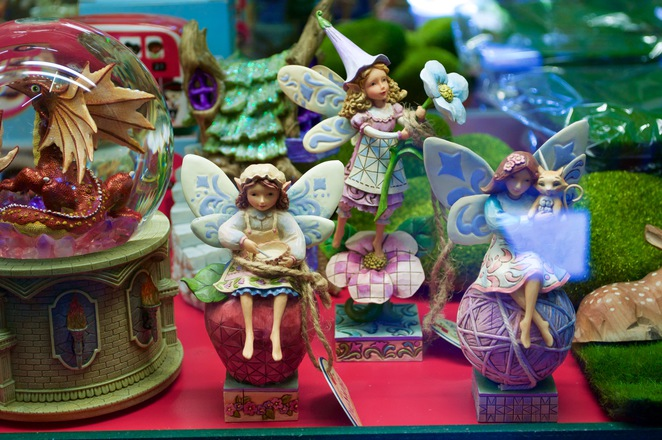 Fairies Dandenong Ranges